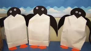 essay on penguins toilet paper roll penguin craft