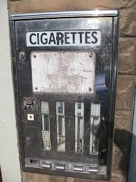 Cigarette Vending Machines Uk Unique L'Estrange V F Graucob Ltd Wikipedia