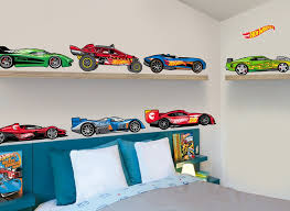 hot wheels cartoon cars wall decal r inspirational cars wall