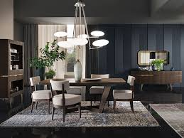 modern italian dining room furniture. ALF - Accademia 9PC Dining Set Contemporary Modern Italian Furniture Store In Sacramento | Furnitalia Room A