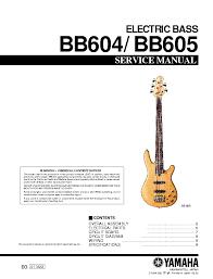 yamaha electric bass guitar wiring diagram wiring diagram library rh 44 desa penago1 com guitar pickup wiring yamaha bass guitar wiring schematics