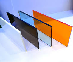 colored plexiglass sheet 100 virgin lucite matrial pmma acrylic sheet plexiglass sheet 2mm