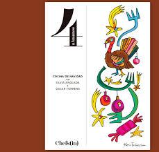 Fernandezcoca Portadas Ilustradas Para Libros De Cocina