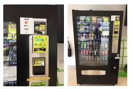 Vending Machine Repairs Brisbane Enchanting Vending Machines Brisbane