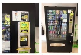 Vending Machines Brisbane Inspiration Vending Machines Brisbane