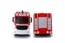 E572-003 <b>Double</b> Eagle <b>Радиоуправляемая пожарная машина</b> ...