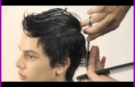 Tuto Coupe De Cheveux Homme Ciseaux Modele Coiffure 2019