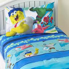 duvet covers 33 spectacular design spongebob bed sets nickelodeon spongebob squarepants sheet set home bath bedding
