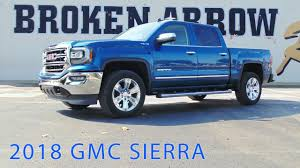 2018 gmc for sale. perfect for blue 2018 gmc sierra broken arrow on gmc for sale 6