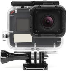 <b>40M Waterproof Case for</b> GoPro Hero 5/6/7, Official Standard ...