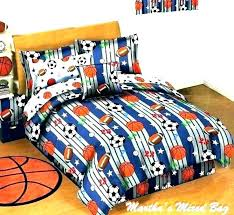 baseball sheet set sheets twin bed bedroom area rugs sports bedding basketball in a bag toddler baseball bedding set twin