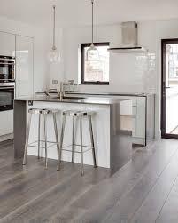 Driftwood contemporary-kitchen