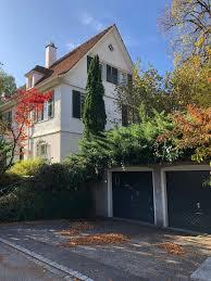 Wunderschönes 75 Zi Jugendstil Einfamilienhaus In Rotmonten Mit Säntisblick