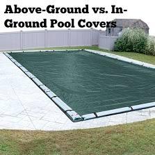 above ground pool covers. Above Ground Pool Covers