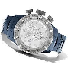 invicta mens bolt sport quartz chronograph ceramic bracelet watch invicta mens bolt sport quartz chronograph ceramic bracelet watch w 20 slot watch box