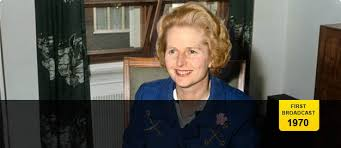 BBC - Archive - Margaret Thatcher: From MP to PM - Mrs Thatcher's ...