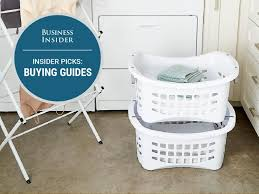 Pretty Laundry Baskets Interesting The Best Laundry Baskets You Can Buy Business Insider