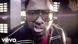 The <b>Black Eyed Peas</b> - The Time (Dirty Bit) (Official Music Video ...