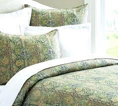 classy idea green duvet cover mint dark king double single sets