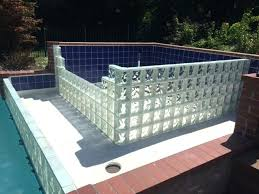 glass blocks of st louis water fountain glass blocks of st st mo quality glass block glass blocks