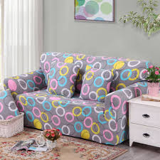 Patterned Couch Covers