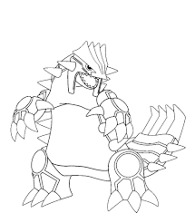 Pokemon Da Disegnare Facili