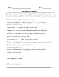 Math. language worksheets for 1st grade: Capitalization Dialogue ...