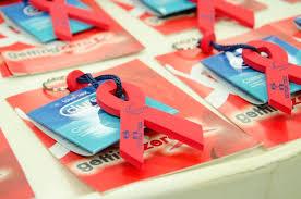 Αποτέλεσμα εικόνας για παγκόσμια ημέρα κατά του aids ΚΕΕΛΠΝΟ