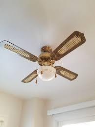 type ceiling fans