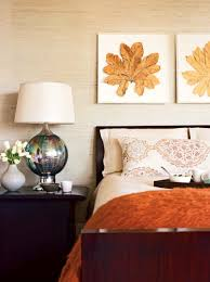 Bedroom Decorating For Fall 01 1 Kindesign