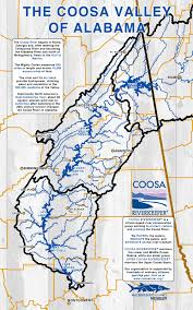new coosa river maps give you a new perspective – coosa riverkeeper