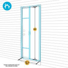 Examplary Odl Retractable Screen Door Lowes Brisa Replacement Wont ...