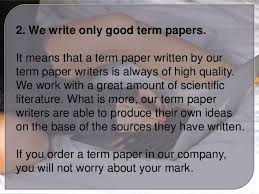 order term papers    Pre written essays to buy Sunnybrook Health  Sciences Centre Gnosis Holistic Institute