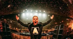 Dutch Trance Charts 10 Moments That Defined Armin Van Buuren Djmag Com