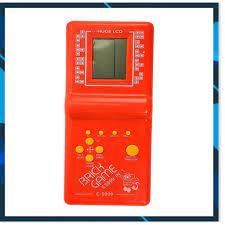 Máy chơi game 1 ĐỔI 1 Máy chơi game huyền thoại, máy chơi game cầm tay với  nhiều trò chơi vui nhộn 4763 giá cạnh tranh