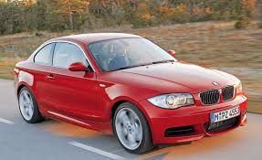 2009 BMW 1-Series | First Drive Review | Reviews | Car and Driver