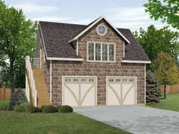 Garage Apartment Design 012G0056  Houses  Pinterest  Garage Apartment Garages