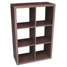 craft room furniture michaels. recollections craft storage system 6 cube honeycomb espresso room furniture michaels o