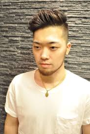 2018秋流行りのメンズヘアスタイルブログ赤坂店高級理容室床屋