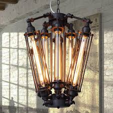 cheap industrial lighting. vintage pendant light industrial edison lamp american metal style rh loft coffee bar restaurant kitchen 8 lights art deco lamps cheap lighting r
