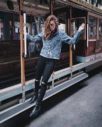 twitters stylish san francisco.  francisco san francisco trolley ride inside twitters stylish