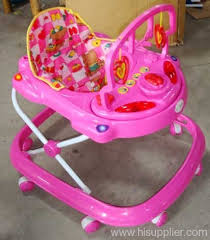 baby walker BW3008 manufacturer from China Shaoxing Ordinary ...