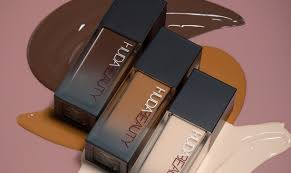 <b>Huda Beauty</b> leans into crowdsourcing for reformulated foundation ...