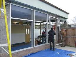 commercial window replacement. Plain Window Commercial Window Installation Throughout Replacement M