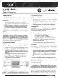 Contoh Executive Summary Pada Business Plan Example Pdf Startup