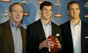 Archie Manning happy for retired son Peyton, lighter travel schedule