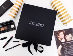 cohorted beauty box review june 2016
