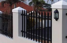 Small Picture Top 25 best Palisade fence ideas on Pinterest
