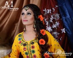 mehndi makeup look by farzana ahmed makeup academy you