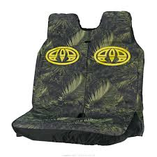cover camo surf free animal terry seat